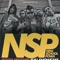 NSP Socia mixtape full showcase
