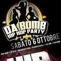 Da bomb hip hop party