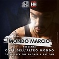 Mondo Marcio + Jack the smoker live