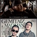 Ensi - ETUS tour 2012 @ Roma