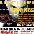 Real street hip hop day