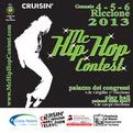 MC Hip Hop Contest 2013