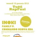 Inoki live @ Fusignano