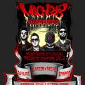 Machete warriors tour @ Torino