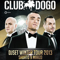 Club Dogo dj set @ Vanilla Club