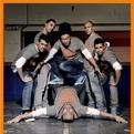 Puma Dance Crew @ Bologna