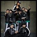 Puma Dance Crew @ Torino