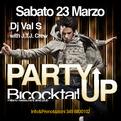PartyUP! @ Milano