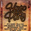 Honiro - Final party 2012/2013 @ Roma