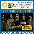 Venice Sherwood Festival @ Mestre