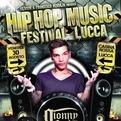 Gionny Scandal @Hip Hop Music Festival Lucca 2013