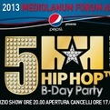 Hip Hop Tv B-Day Party 2013