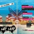 The Hip Hop @Reggio Emilia