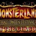 Ensi @ Monsterland Halloween Festival In The Circus