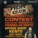 Fight Club - 2° Edizione