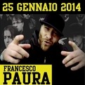 Francesco Paura live @Zam