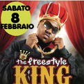 The king of freestyle