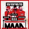 Maad Block Party