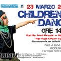 Children's Dance @ Modena