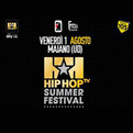 Hip Hop TV Summer Festival 2014