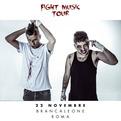 Fight Music Tour @Roma