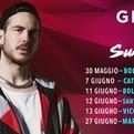 Gemitaiz live @ Bologna
