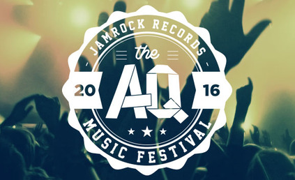 AQ Music Festival MC Contest