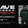Kiave + Gheesa live @ Biko Milano
