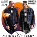 Guè Pequeno & Marracash live