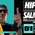 Salmo & Noyz Narcos live @ Parco Gondar