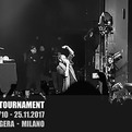 Hip Hop Tournament @ Milano
