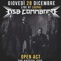 DSA Commando - Live @ Pescara