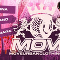 Move Urban Clothing - Milano