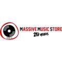 Massive Music Store