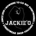 JACKIE'O Shop